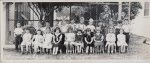 1948 - KINDERGARTEN   Centinela Elementary  (Photo courtesy of Jim Skelton)